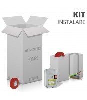 Kit montaj pompe submersibile