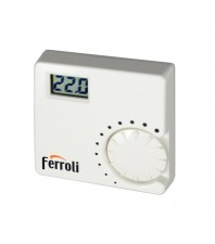 Termostat de ambient Ferroli FER 8
