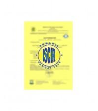 Autorizatie de functionare (A.F.) - Centrale termice