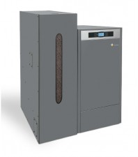 Centrala termica pe peleti Domusa BIO CLASS NG 10 KW