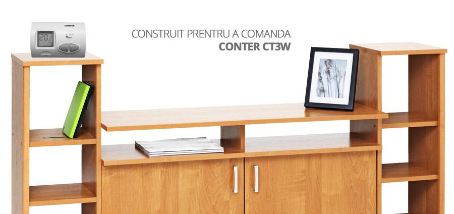 Conter CT3W
