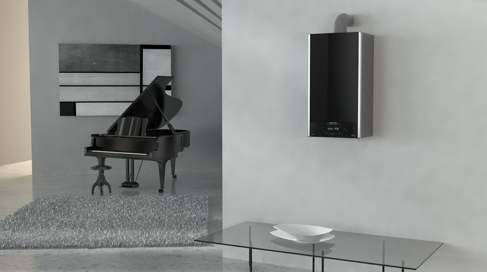 Ariston Alteas One ambient