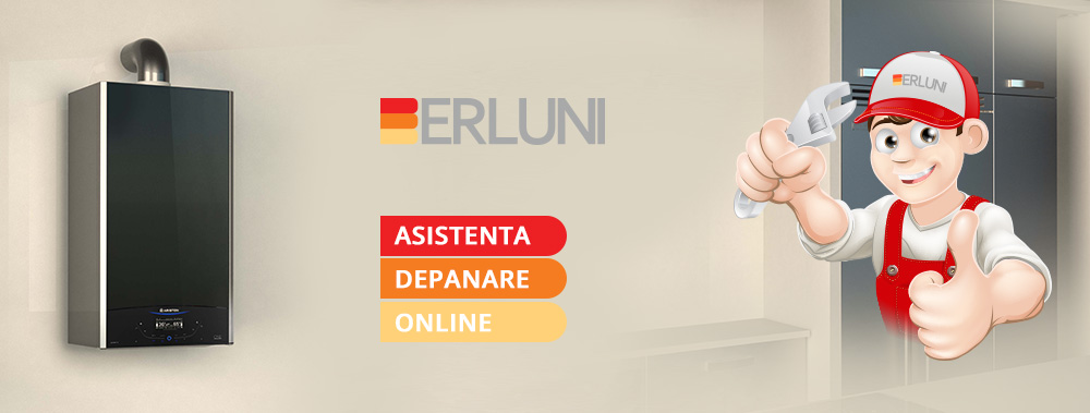 Asistenta Online Ariston Alteas One