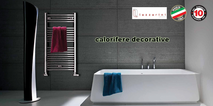 Calorifer decorativ Vision Padova