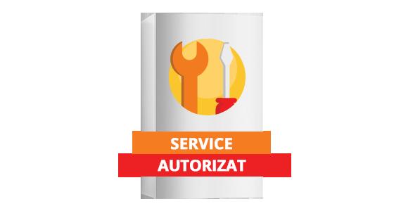 Service autorizat centrale termice