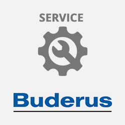 Buderus service