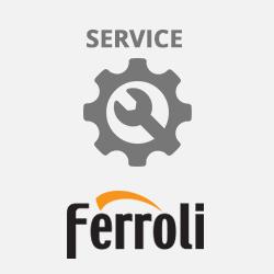 Ferroli service