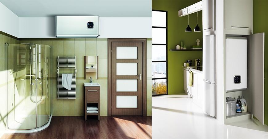 Ce este mai bun pentru acasa: un boiler electric sau un boiler pe gaz?