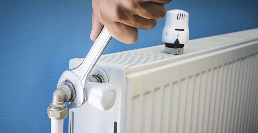 Un pas important inainte de instalarea unei noi centrale termice: debransarea