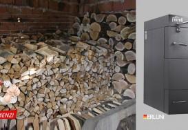 Sfaturi utile pentru centralele termice pe lemne. Cum poti eficientiza sistemul de incalzire si siguranta casei