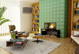 5 moduri simple prin care să ai o casă călduroasă pe timpul sezonului rece