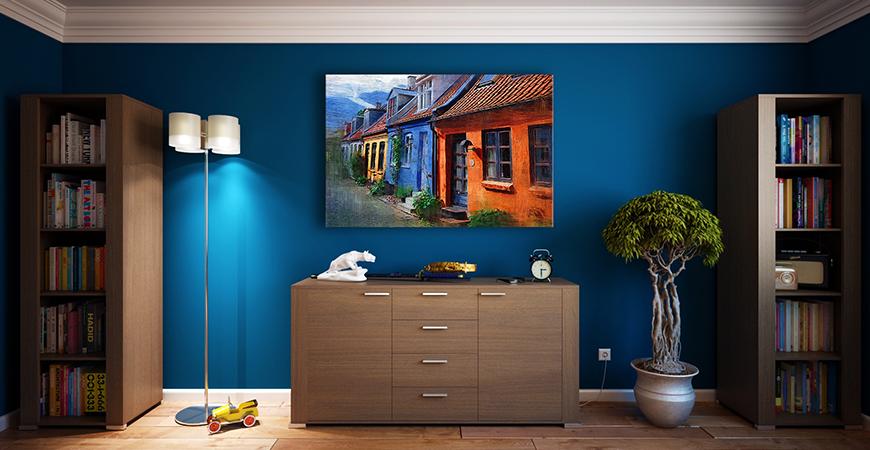 Cum faci sa ai o casa calda si primitoare?