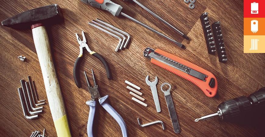 Cum te ajută un service de reparații centrale